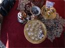 الشاي.......لكم من صحراءنا الجزائرية Ama3in-atay